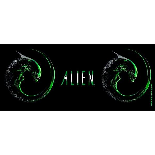 Alien Tasse Alien 3