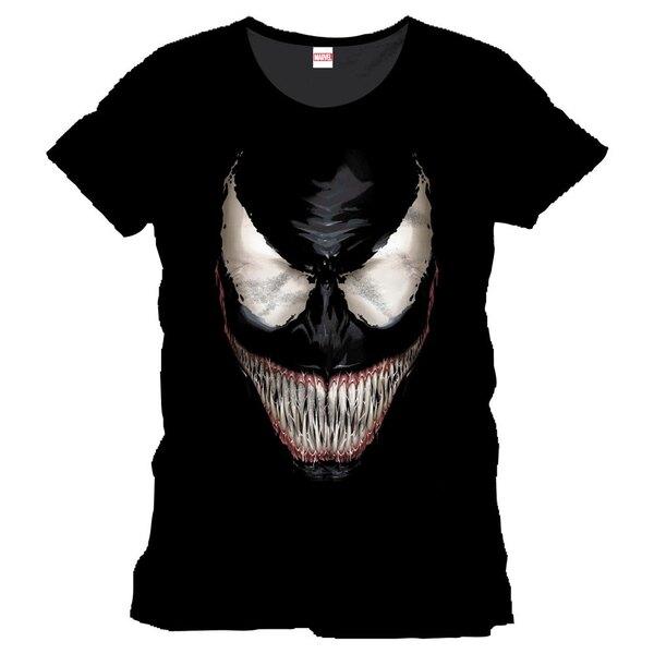 Spider-Man T-Shirt Venom Smile