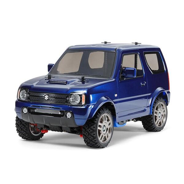 Suzuki Jimny gemalt MF01X