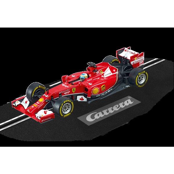 Ferrari F14T Alonso 14