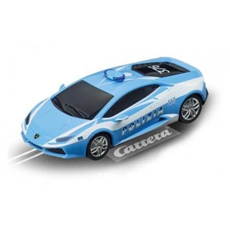Lamborghini LP610 Huracan Polizei