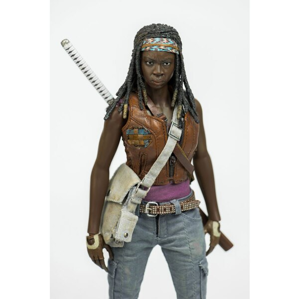 The Walking Dead Actionfigur 1/6 Michonne 30 cm