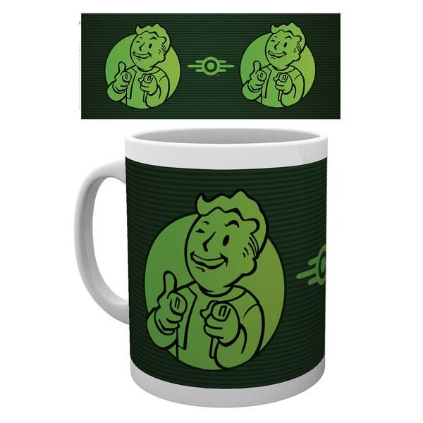 Fallout Tasse Special