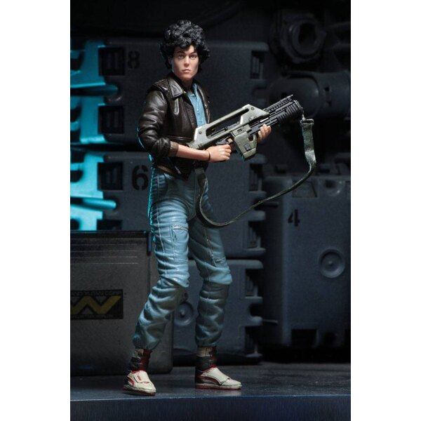 Aliens Actionfiguren 17-23 cm Serie 12 Sortiment (14)