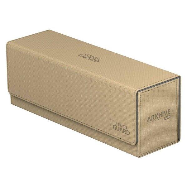 Ultimate Guard Arkhive 400+ Standardgröße XenoSkin™ Sand