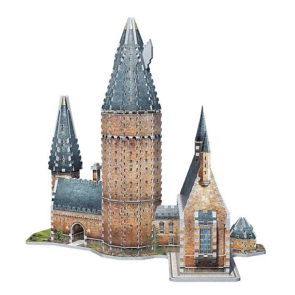 Puzzle 3d Harry Potter 3D Puzzle Great Hall