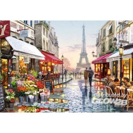 Flower Shop, Puzzle 1500 Teile