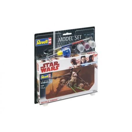 Republic Gunship Box Set