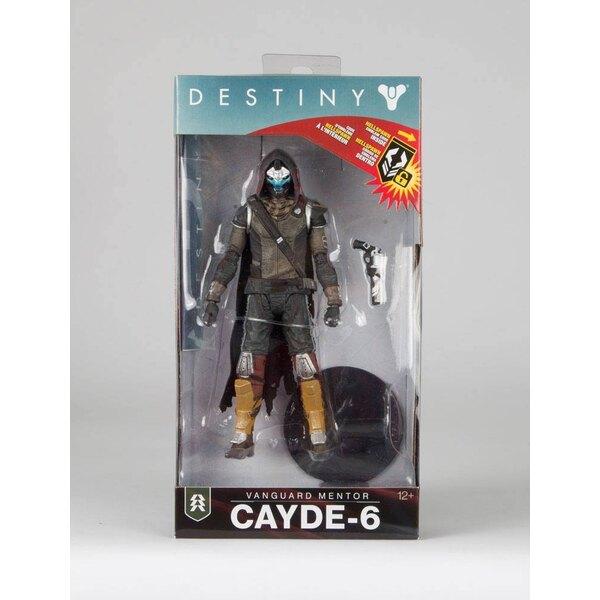 Destiny 2 Actionfigur Cayde 6 18 cm