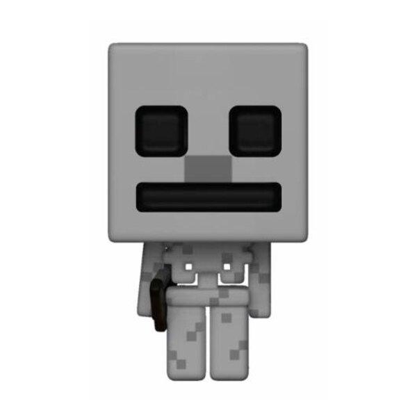 Minecraft POP! Games Vinyl Figur Skeleton 9 cm