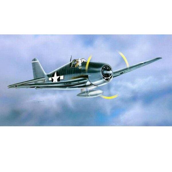 """F6F-3 """"HELLCAT"""""""