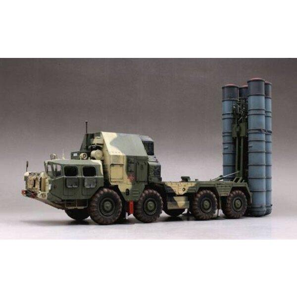48N6E VON 5P85S TEL S-300 PMU