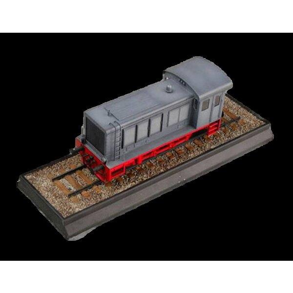 Deutscher WR 360 C12 Lokomotive