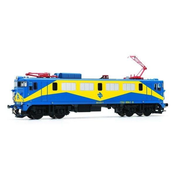 """RENFE, Elektrolokomotive BR 269 """"Mazinger"""""""
