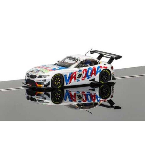 2015 BMW Z4 GT3 ROOM Motorsport Spa