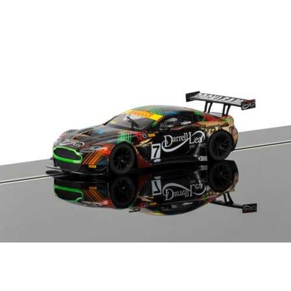 Aston Martin Vantage GT3 (Tony Quinn)