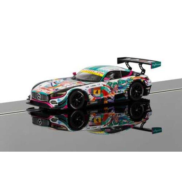Mercedes AMG GT3, Merchandise Rennen, 2016