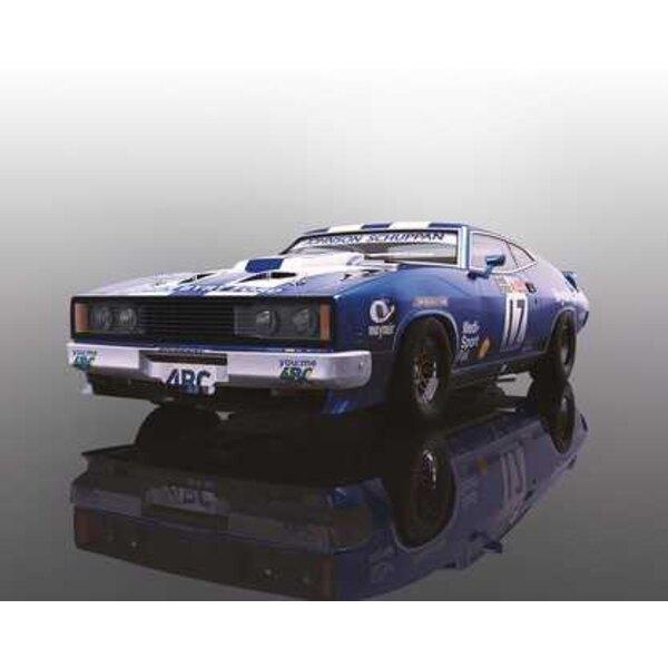 Ford XC Falke Dick Johnson 1978 Bathurst