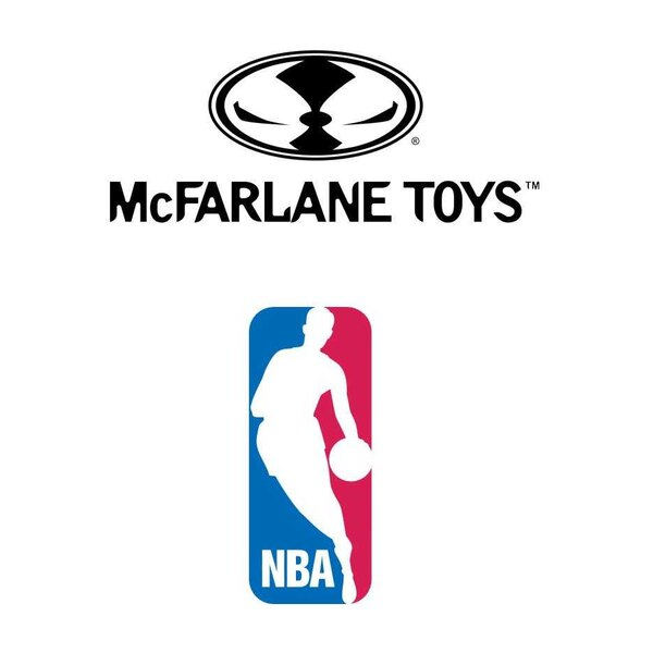NBA 2K19 Actionfigur Serie 1 Kristaps Porzingis (New York Knicks) 15 cm