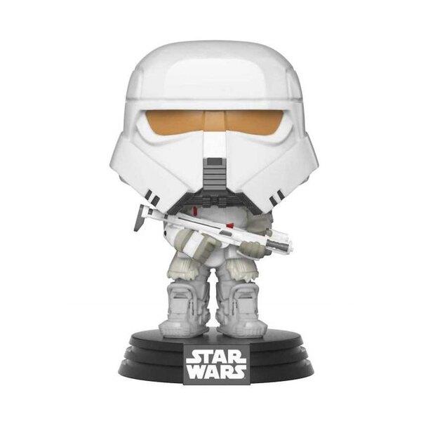 Star Wars Solo POP! Movies Vinyl Wackelkopf-Figur Ranger Trooper 9 cm