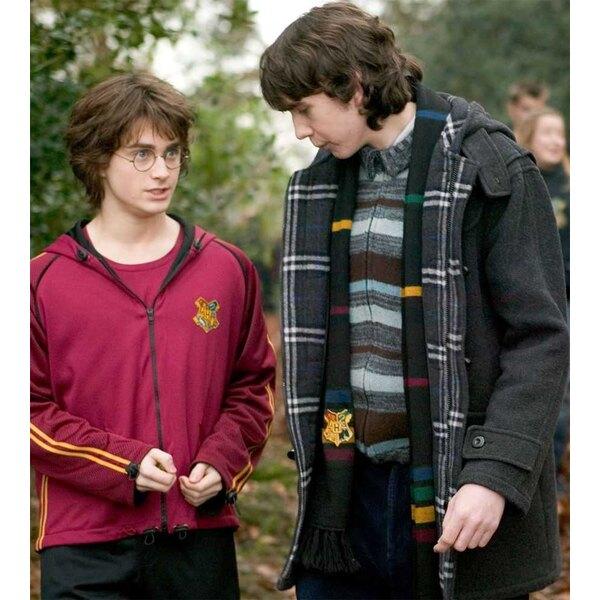 Harry Potter Schal Hogwarts 190 cm