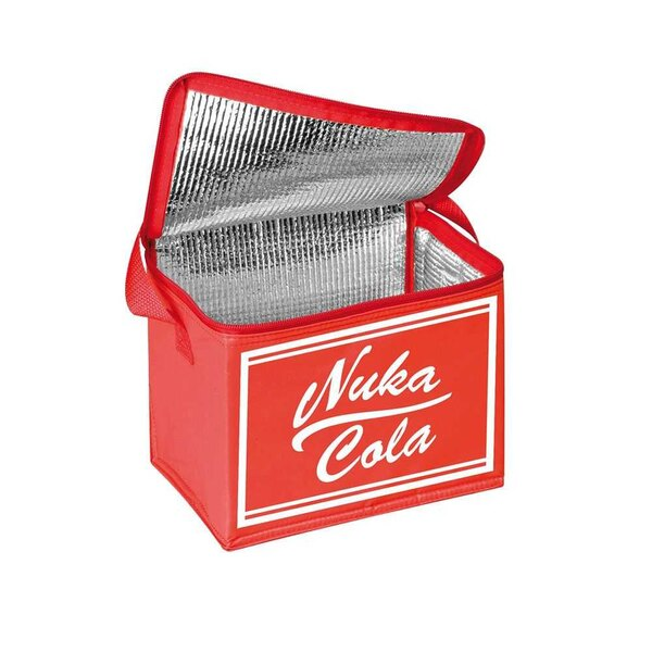 Fallout Isoliertasche Nuka Cola