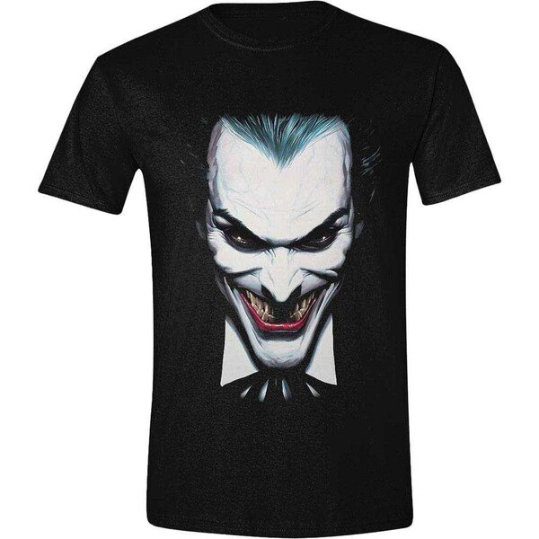 Batman T-Shirt Alex Ross Joker