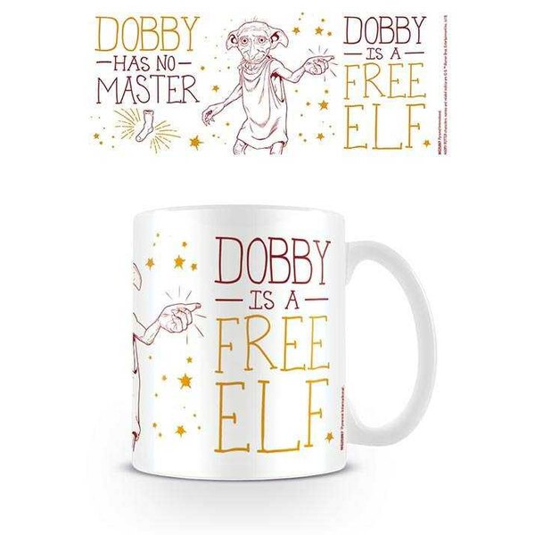 Harry Potter Tasse Dobby