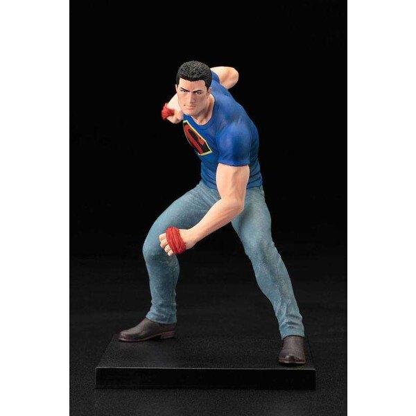 DC Comics ARTFX+ Statue 1/10 Clark Kent (Superman Action Comics: Truth) SDCC 2016 20 cm