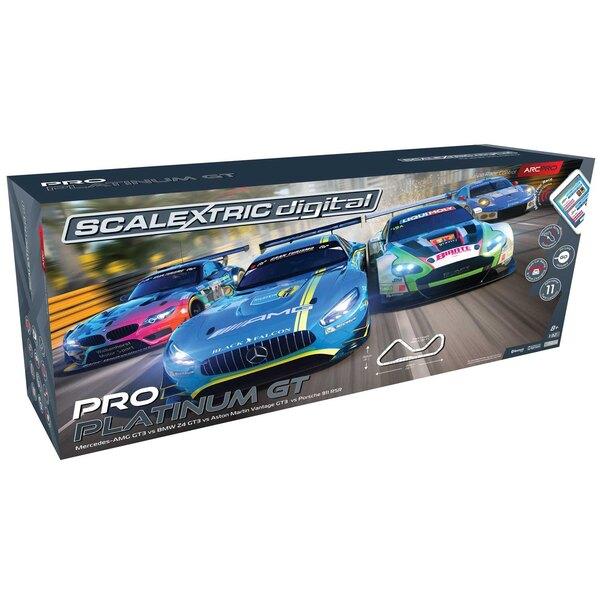 ARC PRO Pro GT Platinum (BMW / Aston Martin / Porsche / Mercedes)