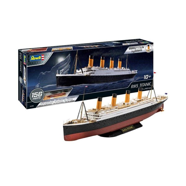 RMS TITANISCH
