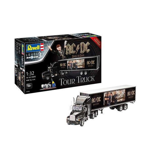 AC / DC Tour Truck LIMITIERTE EDITION