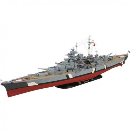 1:350 Schlachtschiff Bismarck