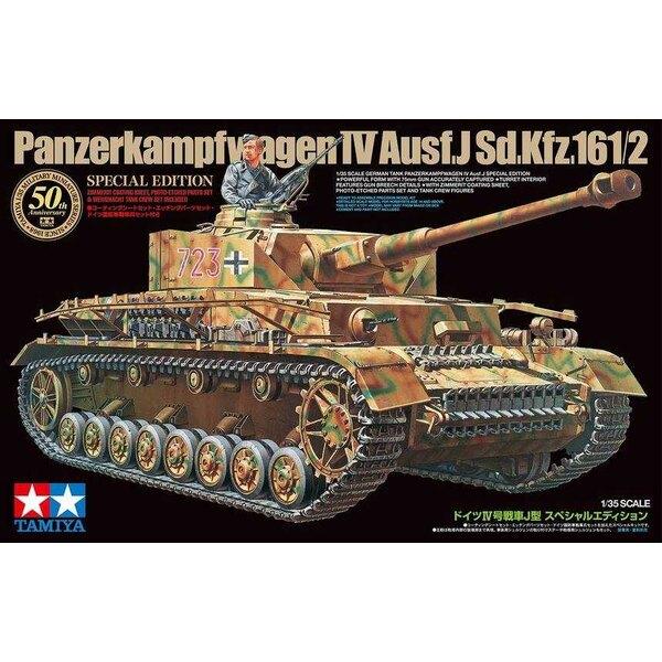Pz.Kpfw.IV Ausf.J Sonderausgabe