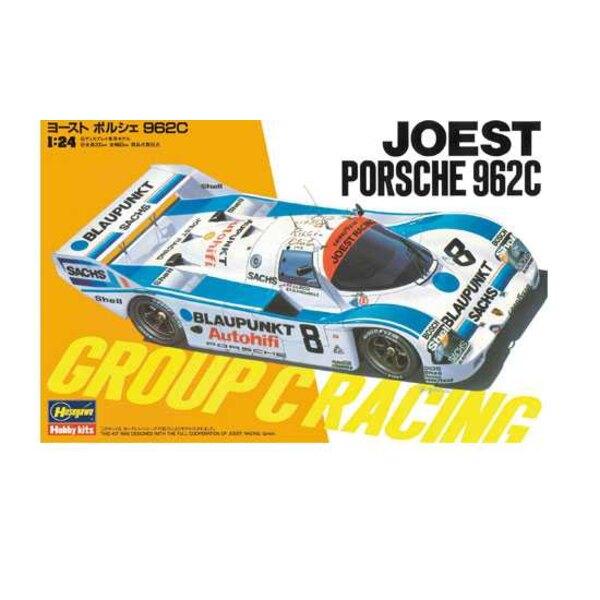 JOEST PORSCHE 962C