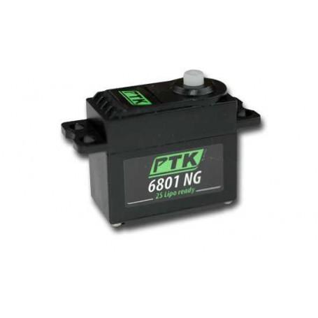 Pro-Tronik Servo Standard Analog 6801 NG-A