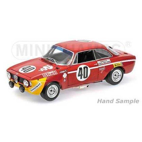 Alfa Romeo GTA 1300 Jr