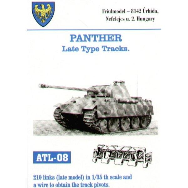 Panther/jagpanther/bergpanthe