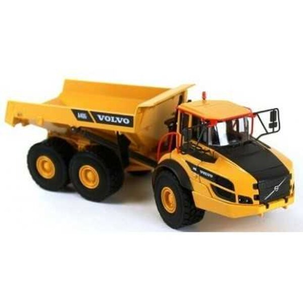 VOLVO A40G TOMBEREAU