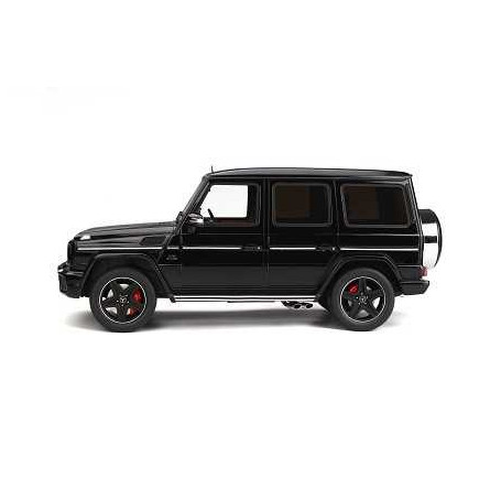 mercedes geländewagen 500 schwarz jack