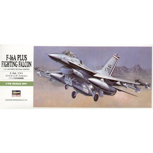 General Dynamics F-16A/General Dynamics F-16B Plus Fighting Falcon