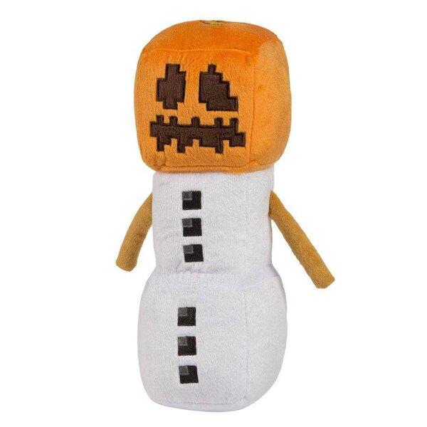 Minecraft Snowy Golem 29 cm