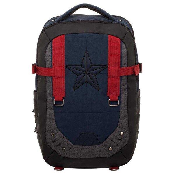 Marvel Captain America Rucksack