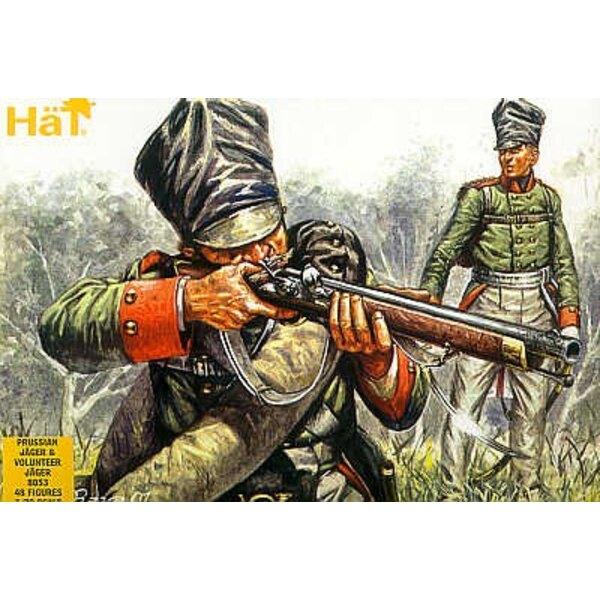 Preußischer Freiwilliger Jager