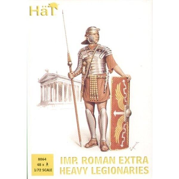 Römische Schwere Legionäre