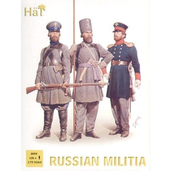 Russischer Militia