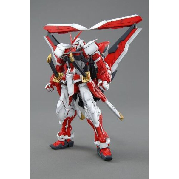 MG 1/100 ASTRAY RED FRAME REVISE