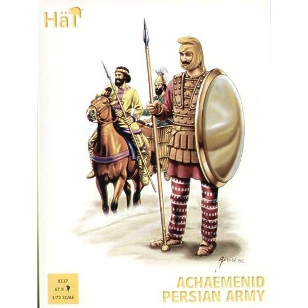 Achaemenid-Persisch-Armee