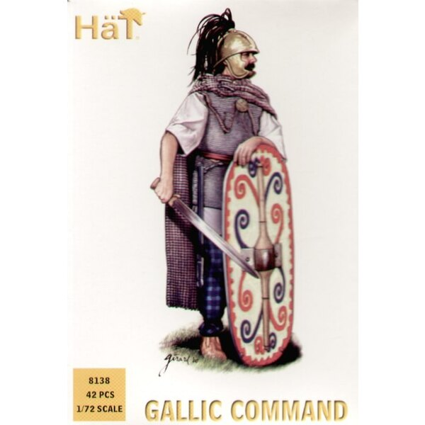 Keltischer Befehl