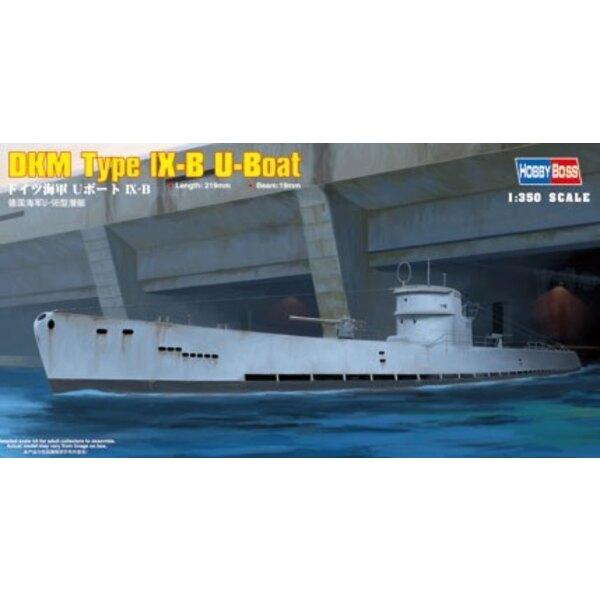 DKM Type lXB U-Boot
